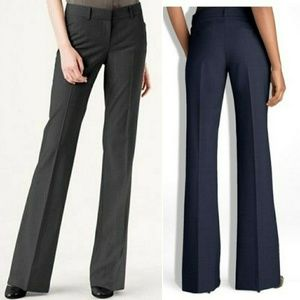 Theory Max C Taylor Trousers